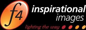 f4 Inspirational Images Logo